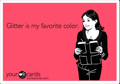 Or pink. TSM.