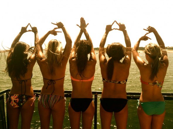 Throwing what you know everywhere you go. TSM.