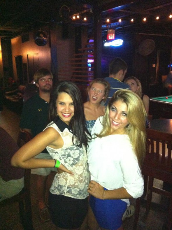 """""""Ugh this was a cute pic you photobombing GDI."""" TSM."""