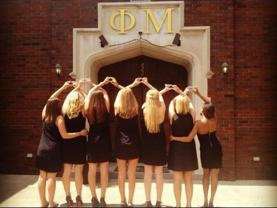 Throw what you know. TSM.