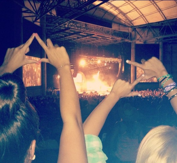 Throwing what you know at Toby Keith. TSM.