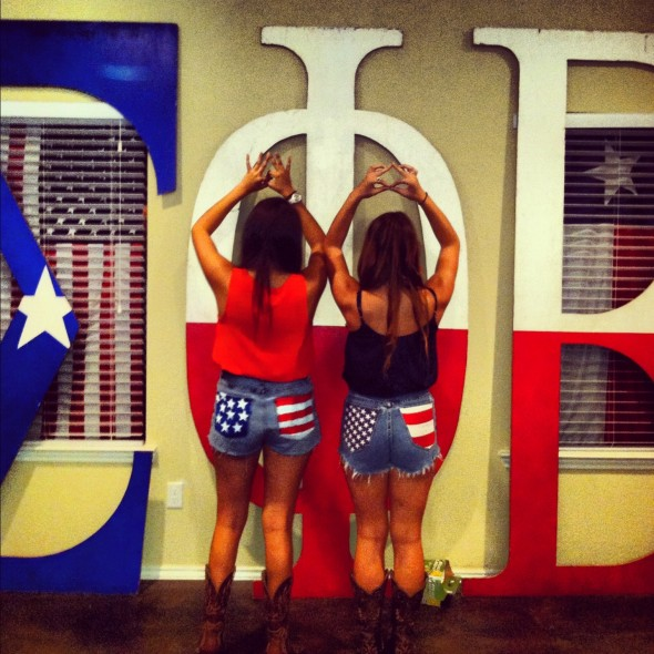 Throw what you know! TSM.