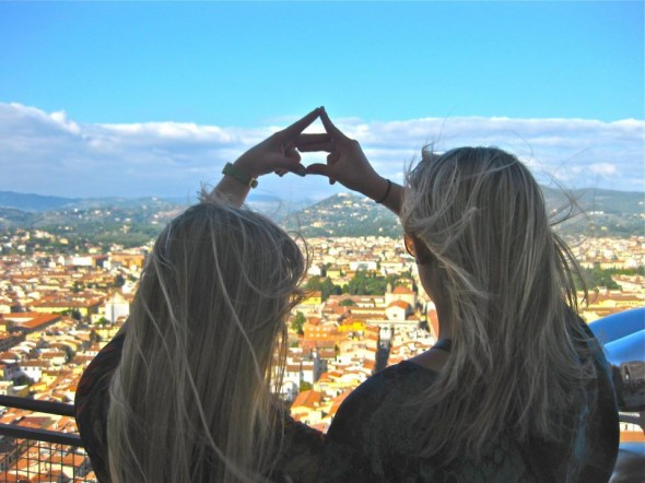 Throwing what we know all over Europe. TSM.