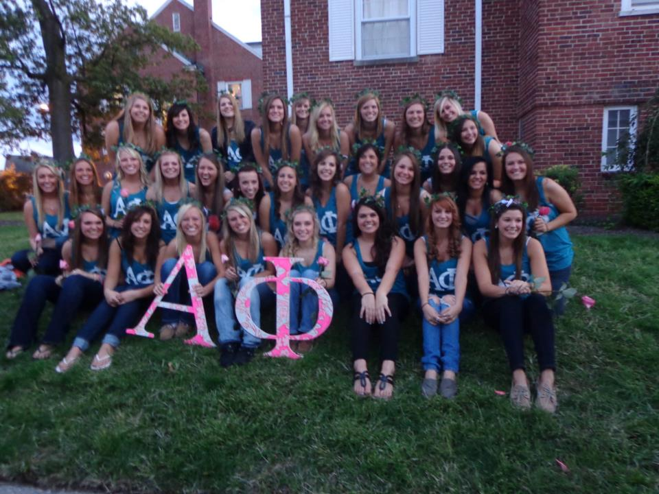 The best new pledge class a chapter could ask for! TSM.
