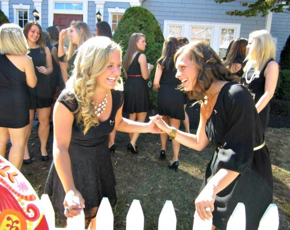 Chi O love up and down. TSM.