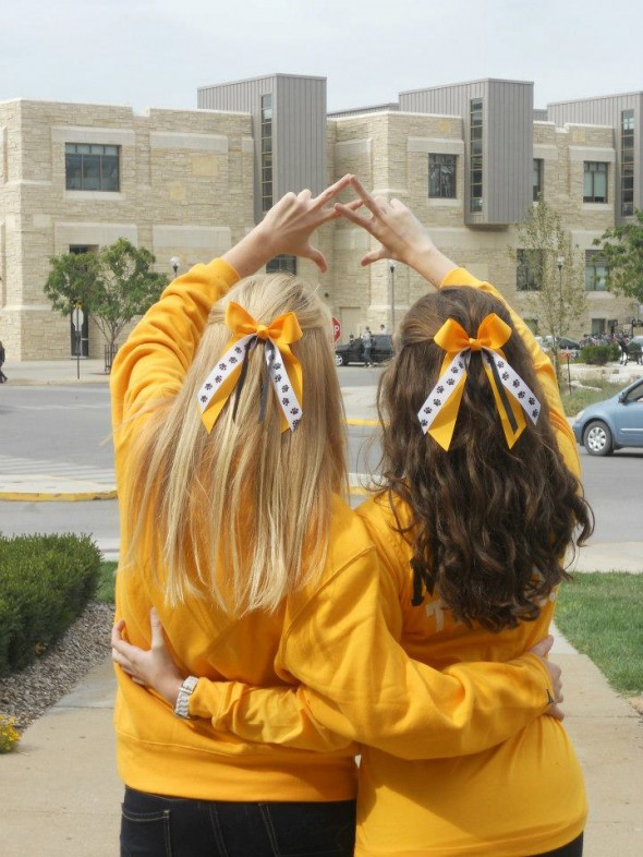 Grab your bow, and throw what you know. It's game day. TSM.