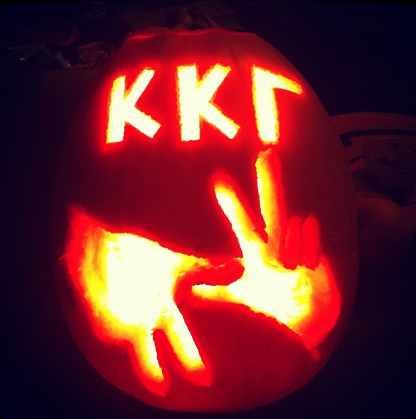 Carve what you know. TSM.