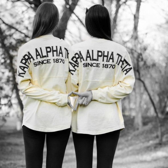 Throwing what we know since 1870. TSM.