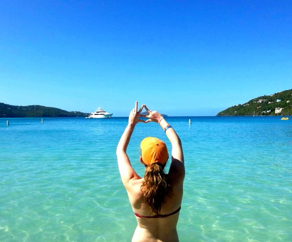 Throwing what you know on the longest winter break ever. TSM.