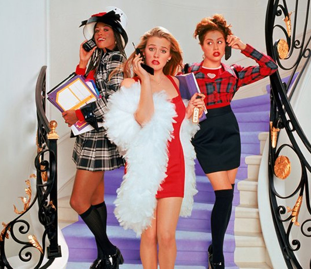Throwback Thursday: Clueless, The Original Mean Girls