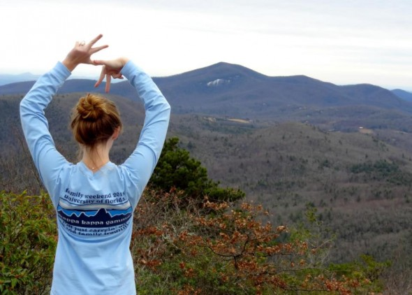 Throwing what you know when wintering in the mountains! TSM.