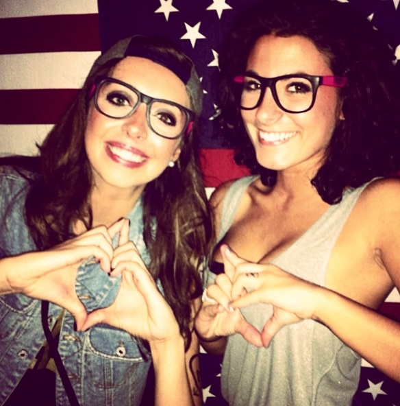 Life, liberty, and the pursuit of frattiness. TSM.