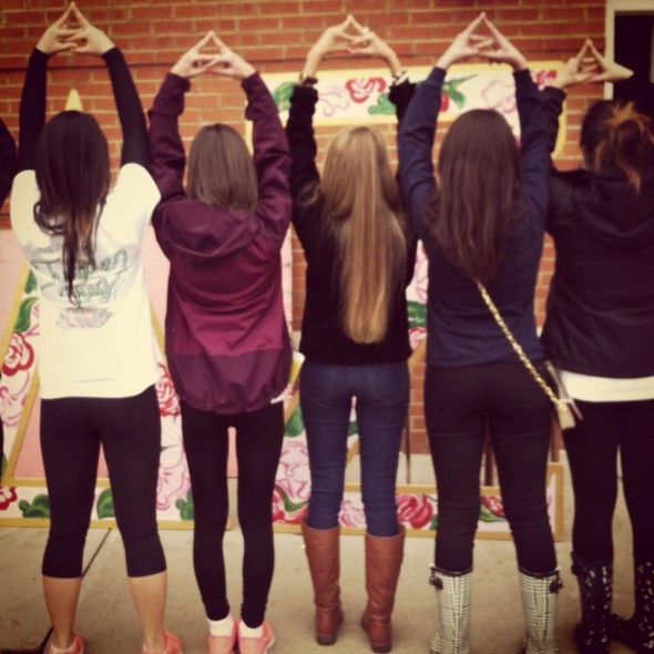 Thow what you know, ΔZ! Supporting our philanthropy at Turtle Tug. TSM.