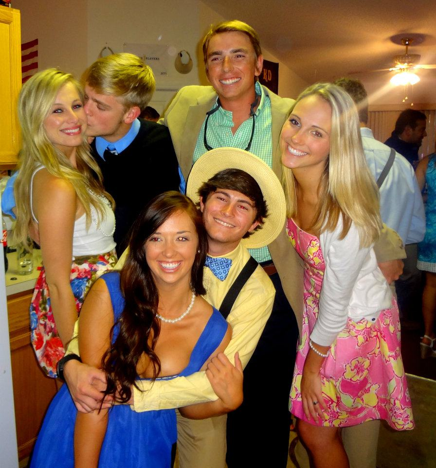Total Sorority Move | How To Successfully Rush As A Sophomore
