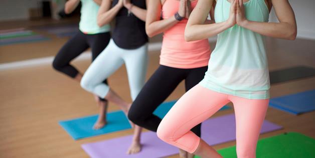 Yoga Pants LLL