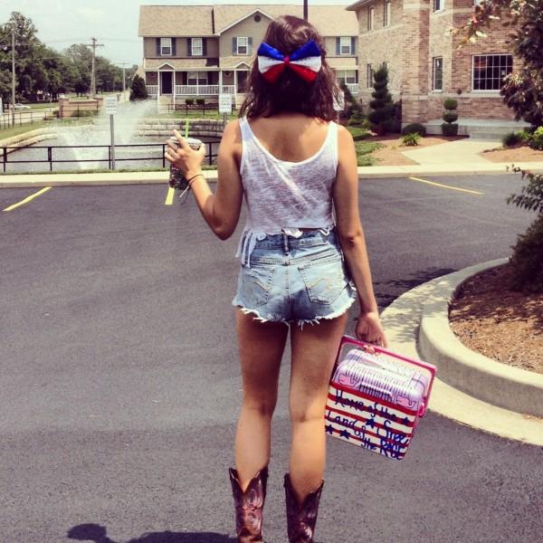 Dating a former sorority girl