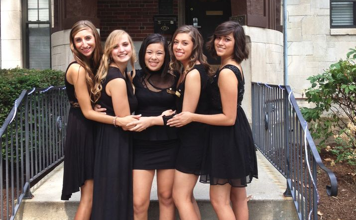 a5ff32bd81 10 Sites With Affordable And Cute Sorority Formal Dresses