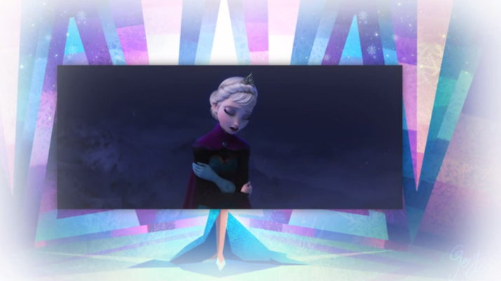 """""""Let It Go"""" Hilariously Rewritten For College Students — Trust Us, You'll Laugh"""
