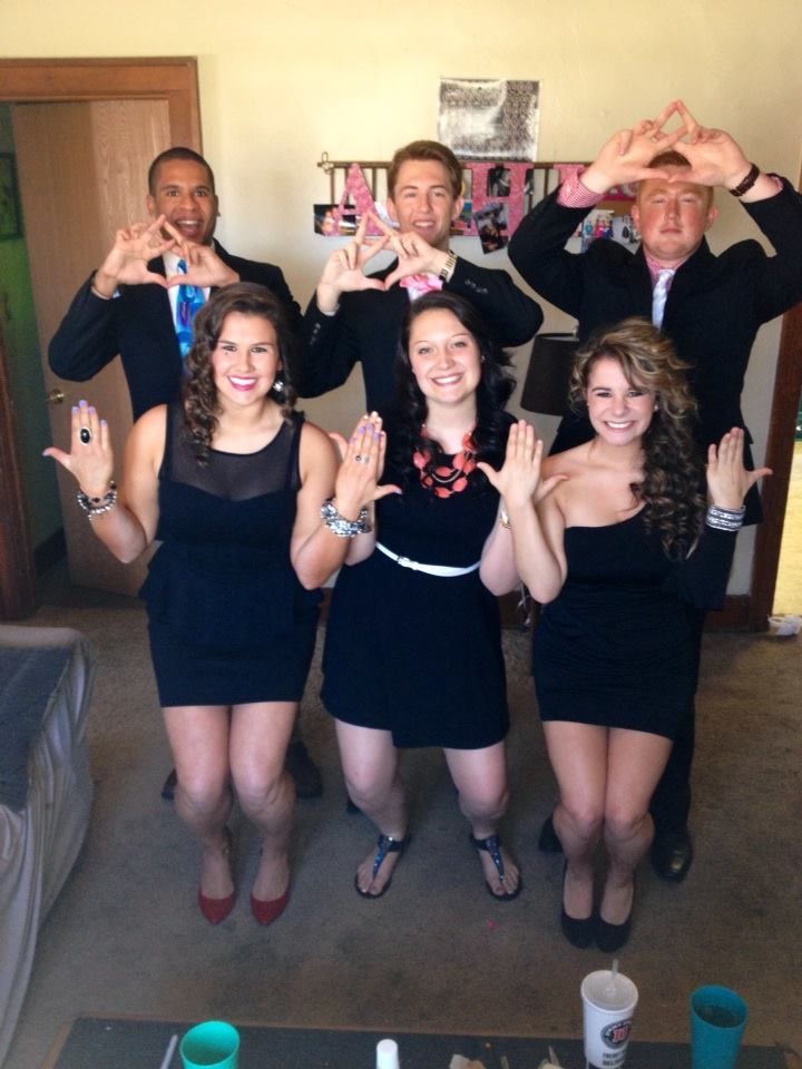 Total Sorority Move | 20 Lessons You Forget Immediately