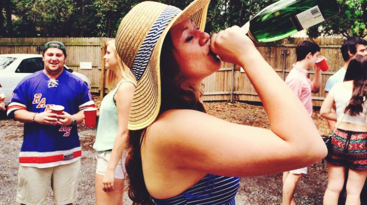 Total Sorority Move | 20 Of The Best, Most Creative Big