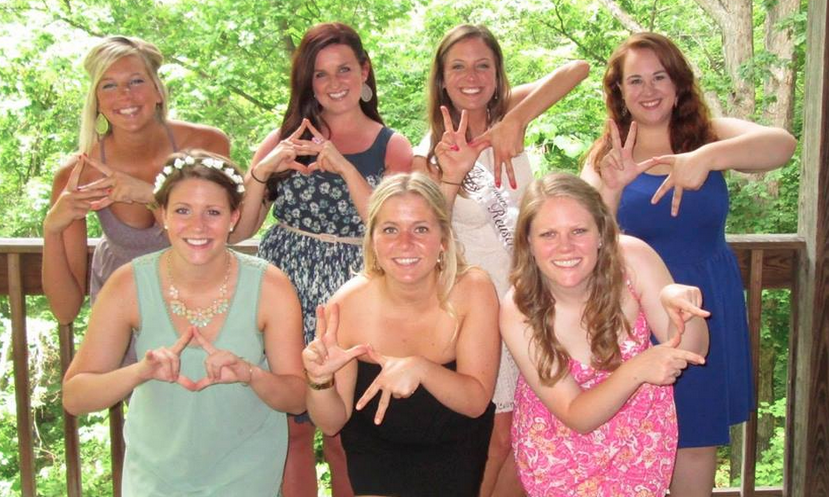 5 Reasons You HAVE To Make Friends With Girls In Other Sororities