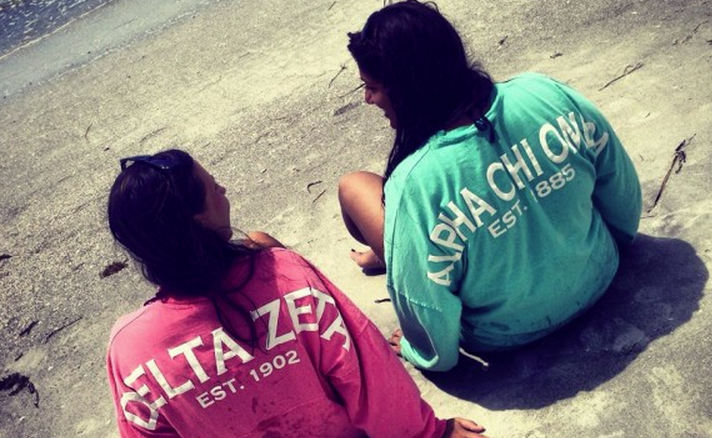 35 Reasons Why People Think You And Your BFF Are In A Relationship