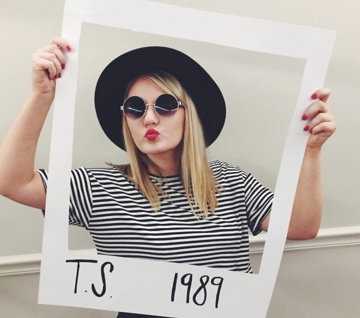 "Taylor Swift's ""Blank Space"" As Decoded By A Sorority Girl"