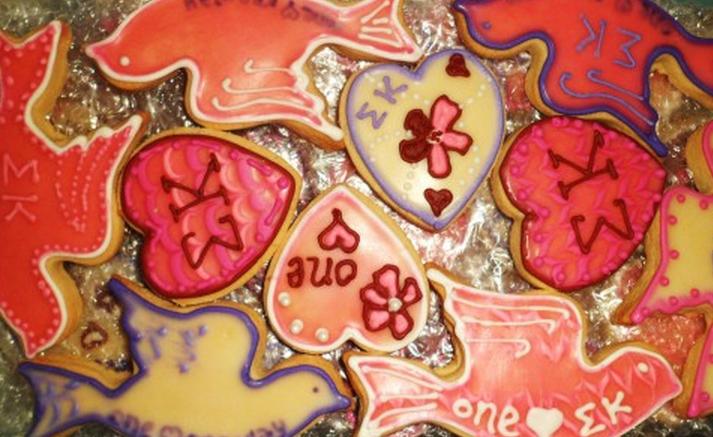 52 Times Cookies Were BAE