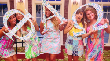 29 Better Ways To Spend Your Money Than On The Lilly Sale