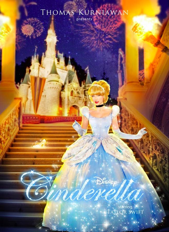 TSwift Cinderella