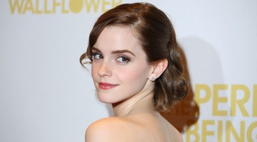 "Disney To Remake ""Beauty And The Beast"" Starring Emma Watson, OMG"