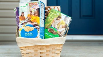 Pause. Is This A Calorie-Free Girl Scout Cookie Option?