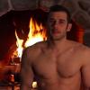 Shirtless Males Models Say Movie Lines