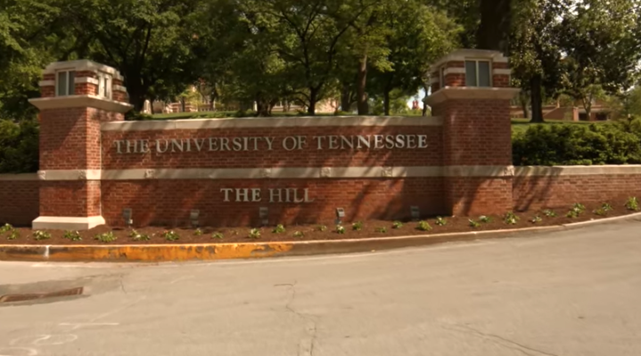 University Of Tennessee Allegedly Prohibits Alcohol At On AND Off-Campus Events