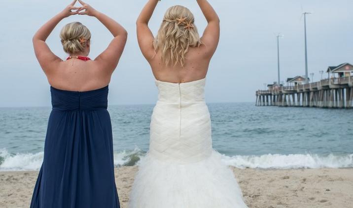 Why Women Hate Weddings