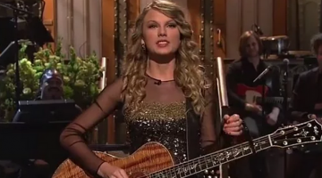 Taylor Swift Bought The Domain Name ITaughtTaylorSwiftHowToGiveHead.com