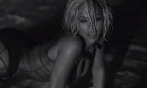 Beyoncé's Steamy