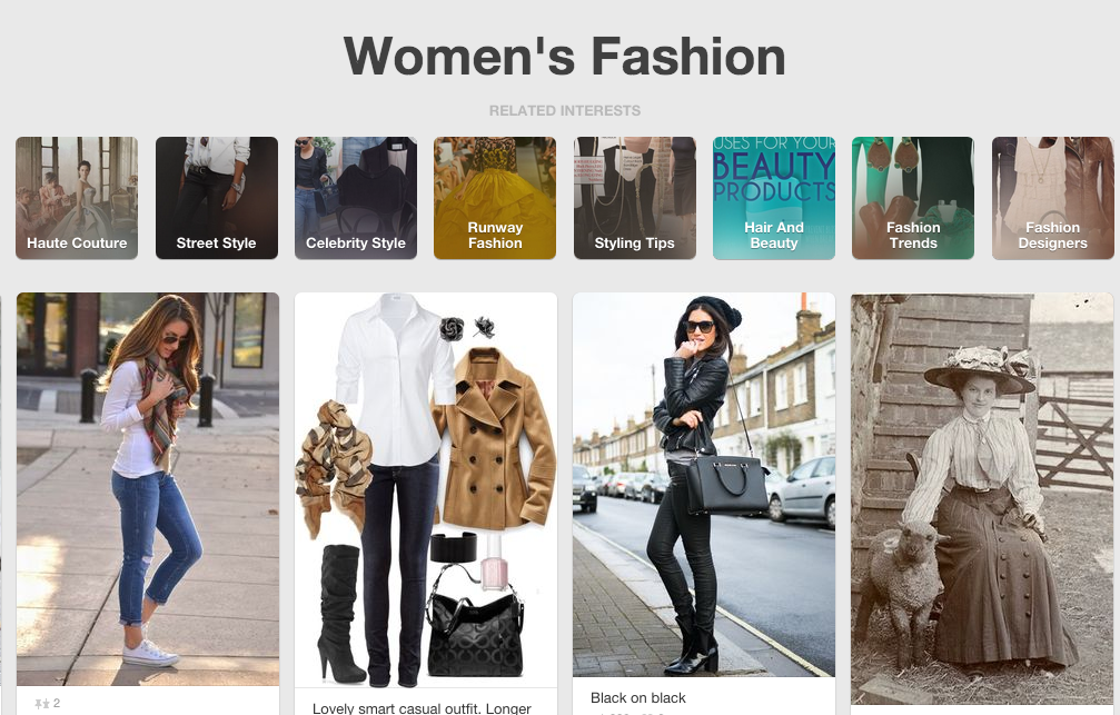 Your Online Shopping Addiction Is About To Get Worse: Pinterest Is Adding A