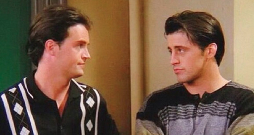 Joey Owes Chandler HOW Much Money?!