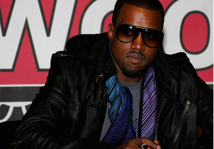 Kanye West Wants You To Pay $1,600 For A Sweater He Designed
