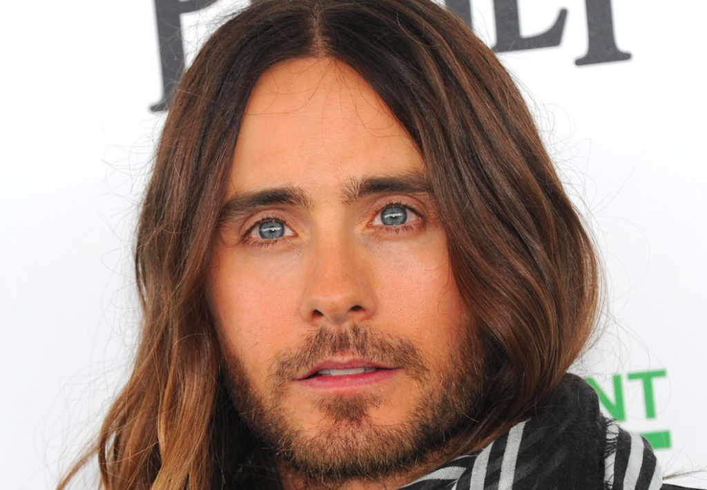 Jared Leto Chopped Off His Hair, Is Still Prettier Than You