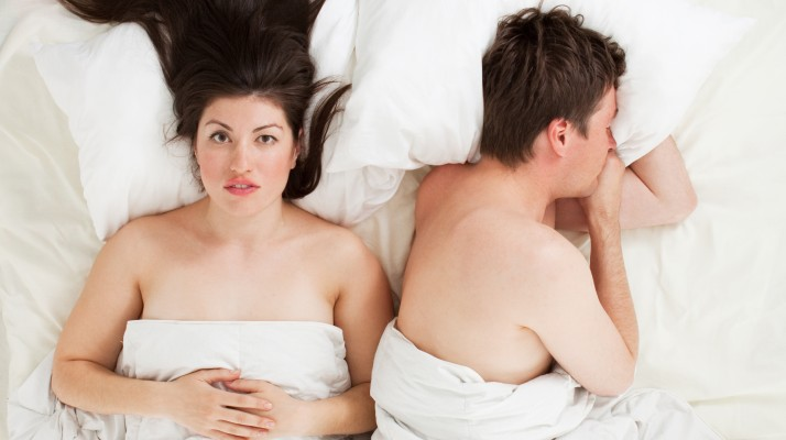 my husband won t have sex with me