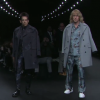 Here's The Official Footage From The Valentino Runway Show Starring Zoolander And Hansel