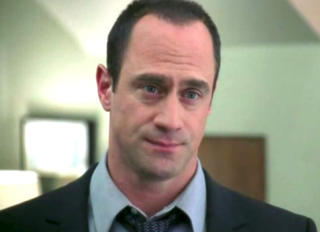 Elliot Stabler's Butt Is Blowing Up Tumblr