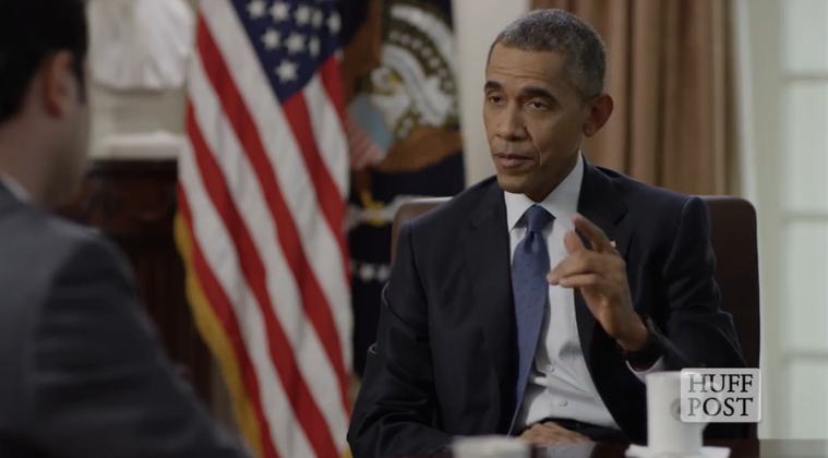 Obama Talks SAE's Racist Chant And Actually Gives Us Hope About The State Of Fraternities