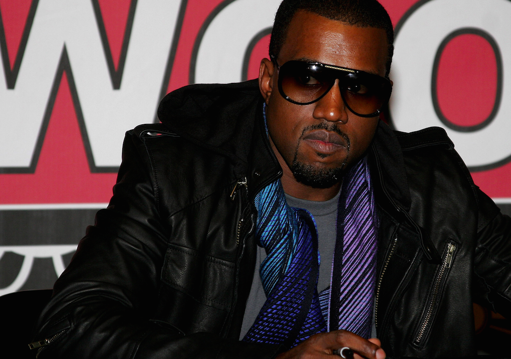 Kanye West Gives Guest Lecture At Oxford, Says The Most Offensively Kanye West Sh*t Ever