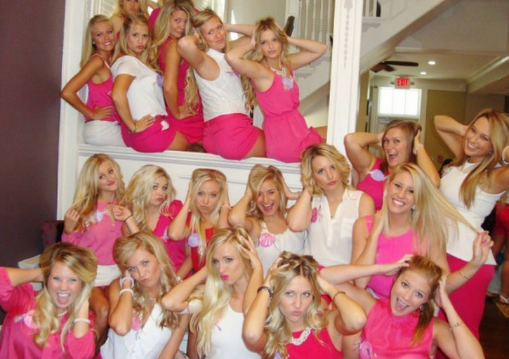 "Writer Claims ""Sorority Segregation"" Is The Reason There Are Too Few Minorities In Positions Of Power"