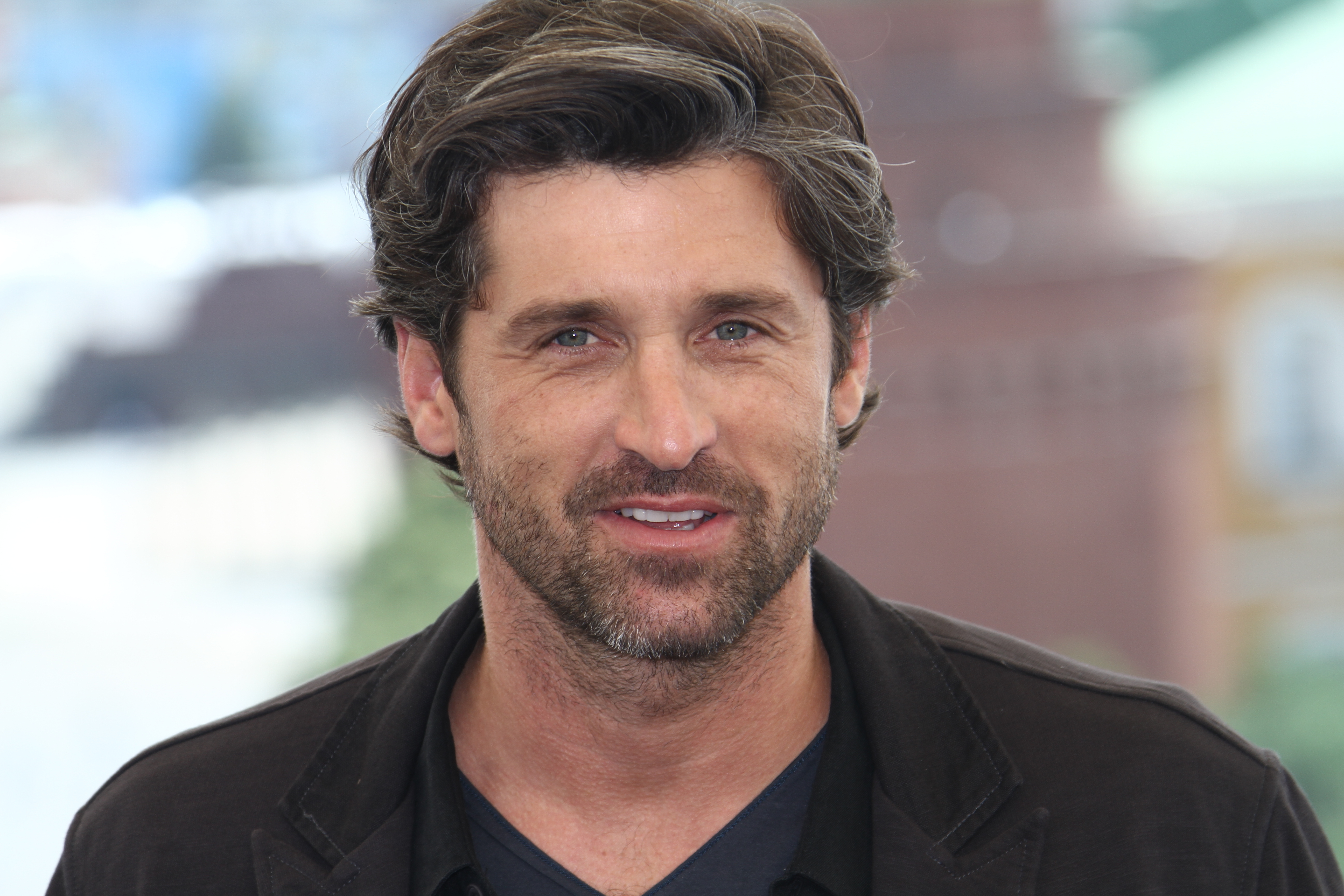 Petition To Bring Back McDreamy On Grey's Anatomy Has Almost 100,000 Signatures Because People Are Going Fucking Insane