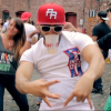 Man Crashes Greek Party And Uses Footage In This Comically Bad Music Video