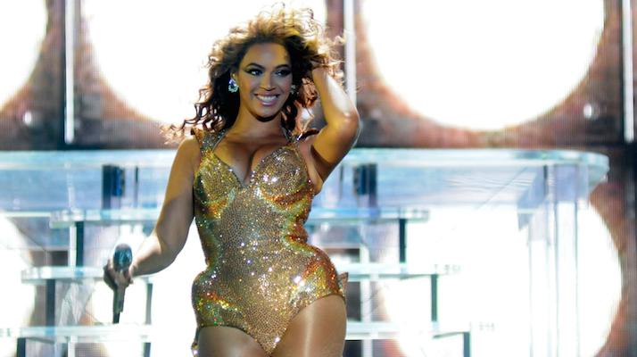 Beyonce test